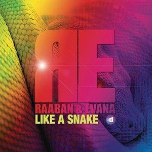 Image for 'Like A Snake'