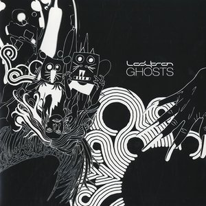 Image for 'Ghosts (Cassette Jam Mix)'