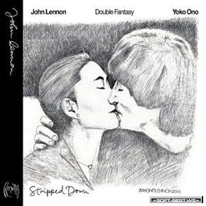 Bild für 'Double Fantasy Stripped Down'