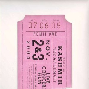 Image for 'The Aftermath: Live Concert Film'