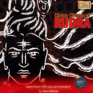 Image for 'Divine Chants Of Rudra'