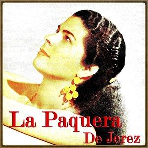 Image pour 'Vintage Music No. 145 - LP: La Paquera De Jerez'