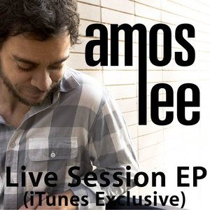 Imagen de 'Live Session (iTunes Exclusive) - EP'