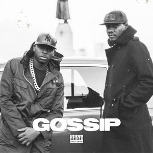 Image for 'Gossip'