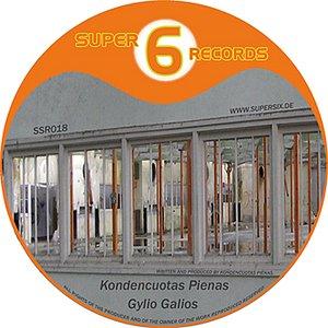 Image for 'Gylio Galios EP'