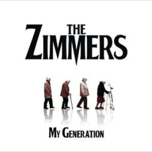 Image for 'My Generation'