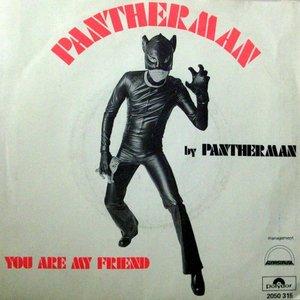 Image for 'Pantherman'