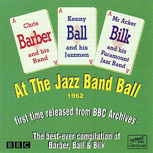 Image for 'At The Jazz Band Ball'