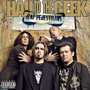 Image pour 'Hail To The Geek'