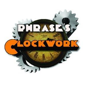 Image for 'Clockwork'