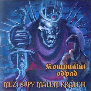 Image for 'Mezi supy málem králem'