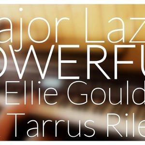 Image for 'Major Lazer feat. Ellie Goulding & Tarrus Riley'