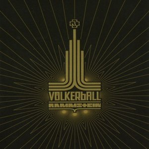 Image for 'Völkerball (disc 1)'
