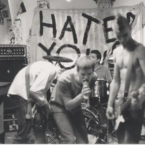 Image for 'Hated Youth'