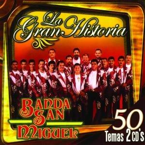 Image for 'La Gran Historia'