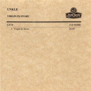 Bild für 'Virgin in store'