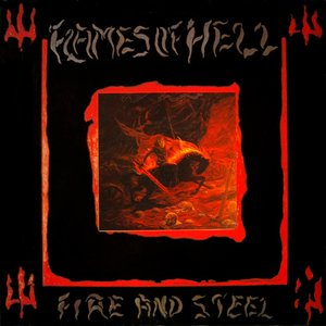 Imagem de 'Fire and Steel'