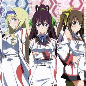Image pour 'Hikasa Youko & Yukana & Shimoda Asami & Hanazawa Kana & Inoue Marina'