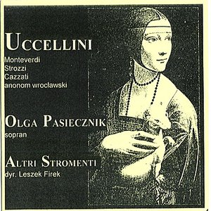 Image for 'Uccellini'