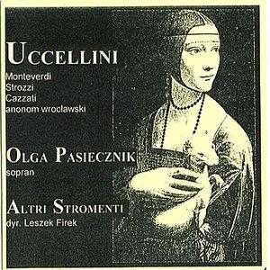 Immagine per 'Uccellini'