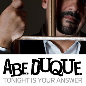 Image for 'Tonight Is Your Answer'
