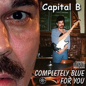 Image for 'Completely Blue for You'