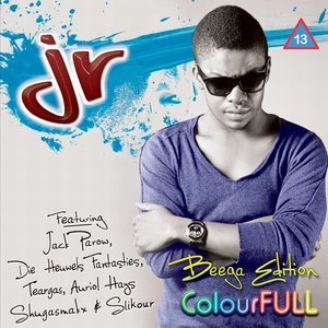 Image for 'ColourFULL - The Beega Edition'