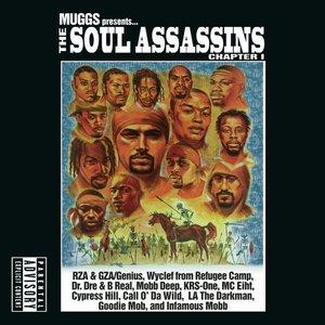 Image for 'Soul Assassins'