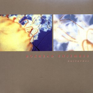 Image for 'Nocturnes'