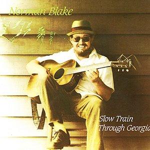 Image for 'Slow Train Through Georgia'