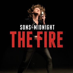 Image for 'The Fire'