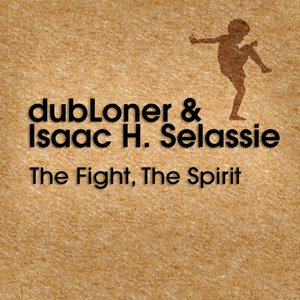 Image for 'The Fight, The Spirit'