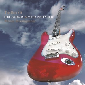 Image for 'The Best Of Dire Straits & Mark Knopfler - Private Investigations'