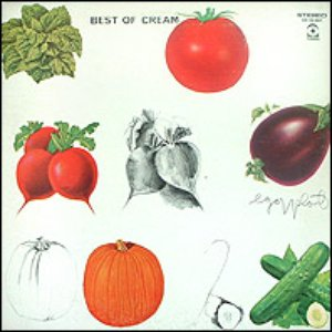 Image for 'Best Of Cream'