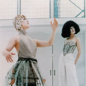 Image for 'The Eccentric Opera'