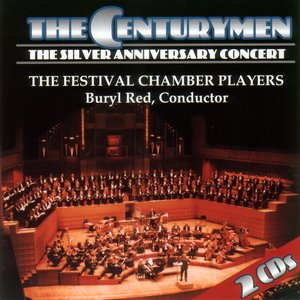 Image for 'The Silver Anniversary Concert'