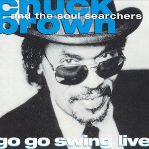 Bild för 'go go swing live'
