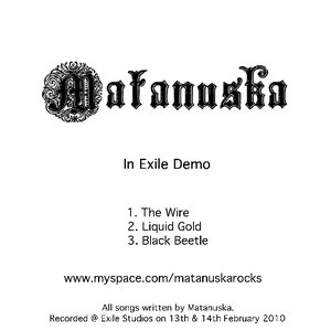 Image for 'In Exile Demo'
