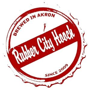 Image for 'Rubber City Hooch'