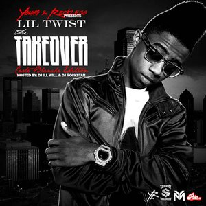 Image for 'The Takeover (Carte Blanche Edition)'