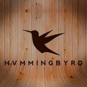 Image for 'Hvmmingbyrd'