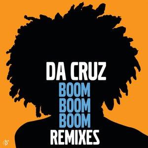 Imagen de 'Boom Boom Boom Remixes'