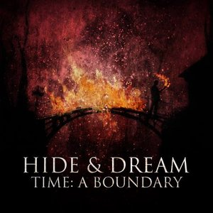 Image for 'Time: A Boundary (Single 2013)'