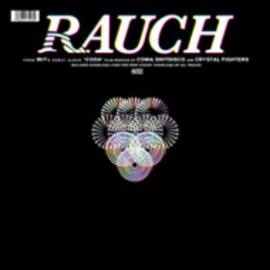 Image for 'Rauch (Luke Abbott remix)'