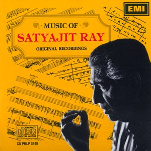 Image for 'Music Of Satyajit Ray'