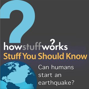 Image for 'Can Humans Start an Earthquake?'