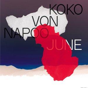 Immagine per 'June EP'