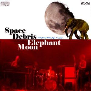Immagine per 'Elephant Moon'