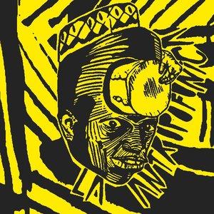 Bild für 'La Antropofonica'