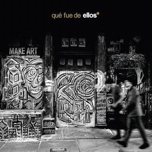 Bild für 'Qué Fue de'